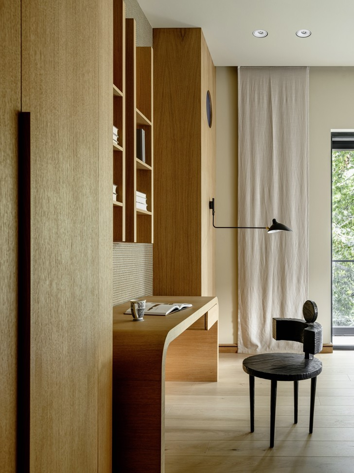 Фото №9 - Новая история: квартира 180 м² в Тбилиси