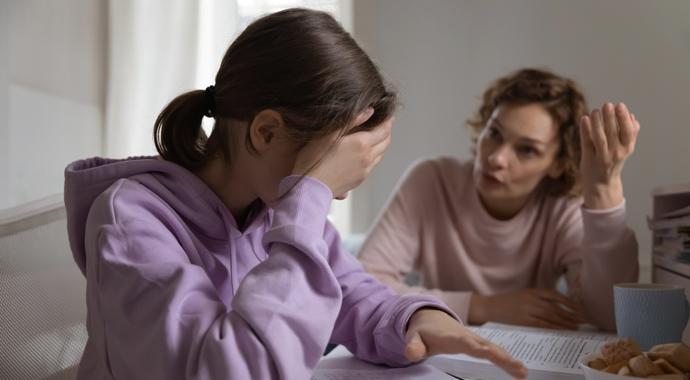 «Не беси меня!»: 5 шагов к мирному диалогу с ребенком