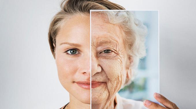 Как замедлить процесс старения, выделив для себя 45 минут в день