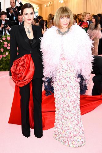 Фото №10 - Стиль по наследству: как одеваются самые модные мамы и дочери