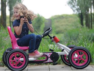 Фото №21 - Сели, поехали: как выбрать ребенку летний транспорт