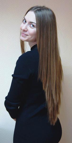 Фото №80 - Итоги конкурса «Коса до пояса»