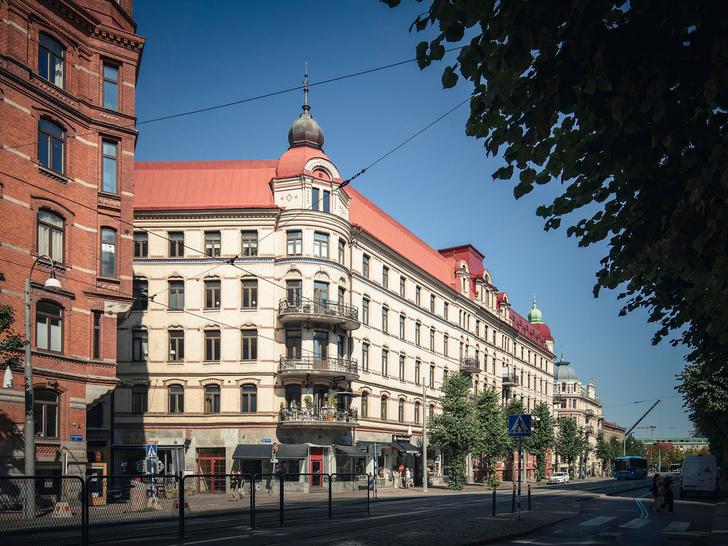 Фото №2 - Квартира творческой пары в Стокгольме