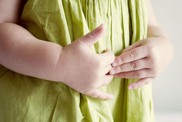 Фото №1 - Аппендицит у детей: причины, симптомы, особенности