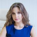 Анна Ясницкая