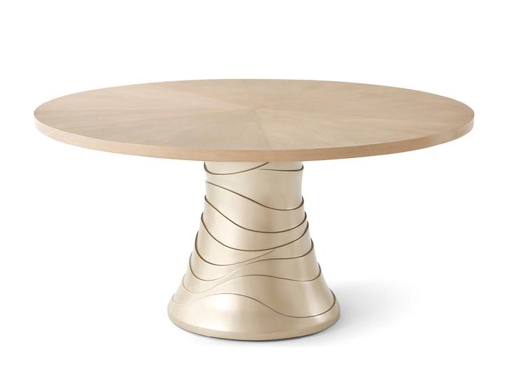 Фото №2 - TA Studio: новая линия современной мебели Theodore Alexander