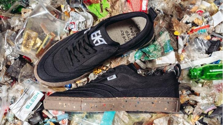 Фото №4 - Топ-5 кроссовок из переработанных материалов