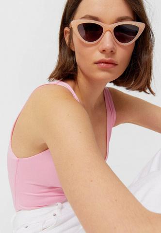Фото №3 - Как подобрать очки по форме лица