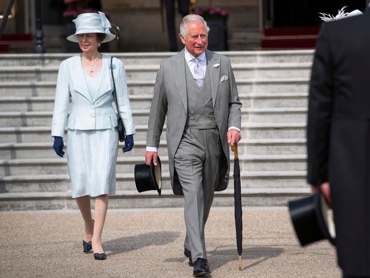 Фото №2 - Самый трудолюбивый член королевской семьи (это не Кейт и не Елизавета)