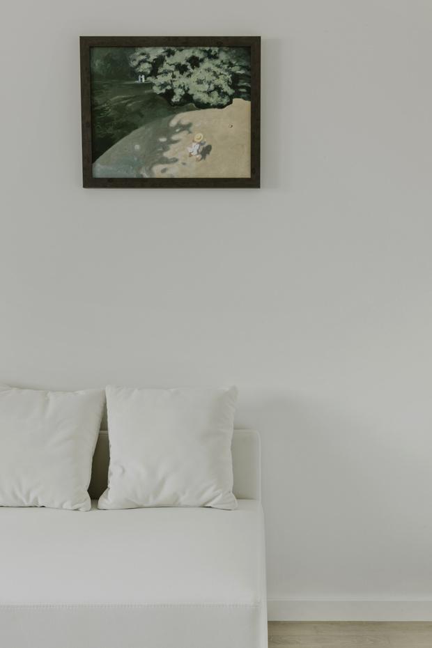 Фото №8 - Белая магия: квартира 90 м² в Минске
