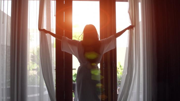 Фото №4 - Как начать легко и быстро просыпаться по утрам