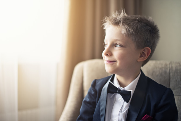 Фото №2 - Большая разница: отличия в воспитании мальчиков и девочек