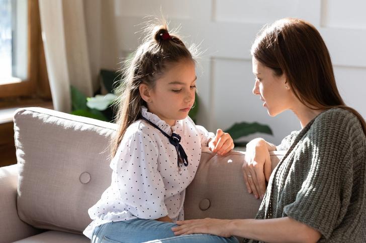 как воспитывать детей правильно