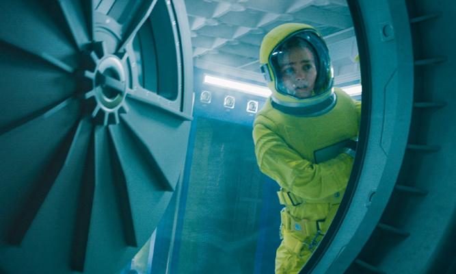 Фото №1 - Тест: Кем бы ты была на космическом корабле?