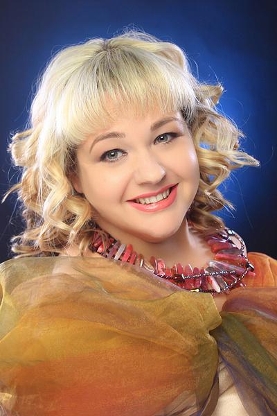 Олеся Комарова, участница Миссис Евразия 2016, фото
