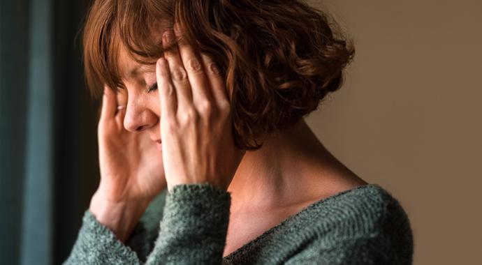 Психосоматика: когда болезнь становится нашим спасением