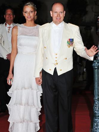 Фото №13 - Невесты из-за границы: принцы и короли, нашедшие свою любовь в другой стране