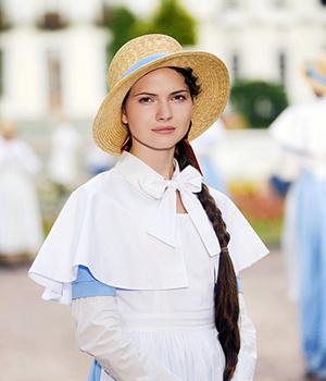 Фото №11 - «Институт благородных девиц»: 10 лет спустя