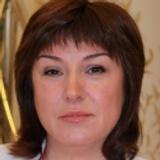 Валентина Федосеева