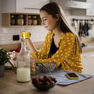 Подойдет ли вам интуитивное питание?