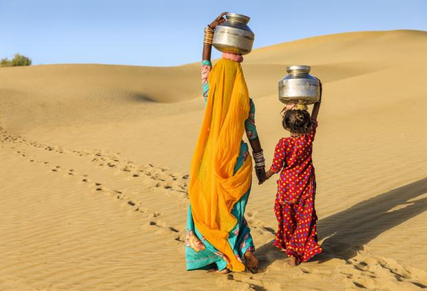 Фото №2 - Индийский гороскоп, точность которого поразит даже скептика