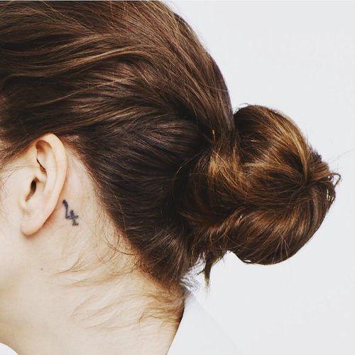 Фото №2 - Модная девушка рассказывает про свою татуировку: Барбара Палвин