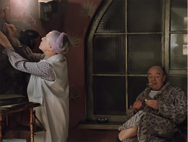 Фото №6 - 10 советских фильмов, которые надо показать иностранцу или пришельцу