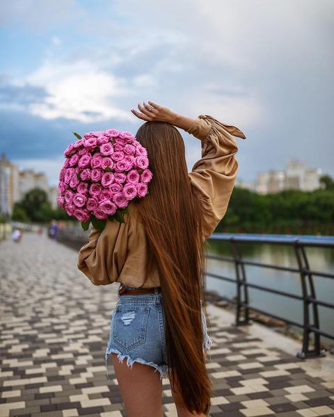 Фото №6 - 10 гениальных хаков, которые помогут быстрее отрастить длинные волосы