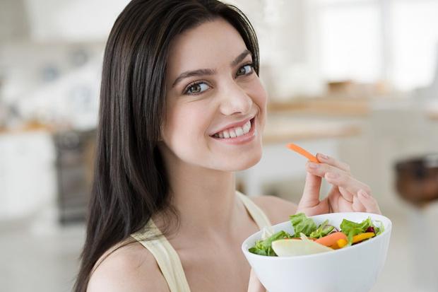 диета весенняя меню