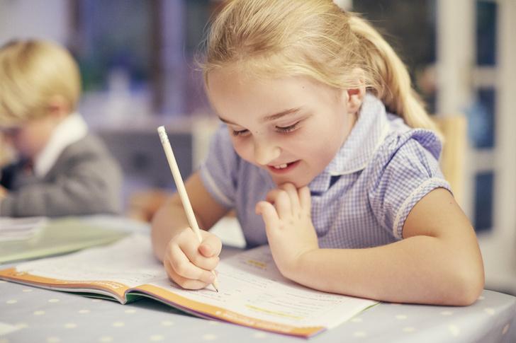 Почему в младшей школе снижают оценки за почерк