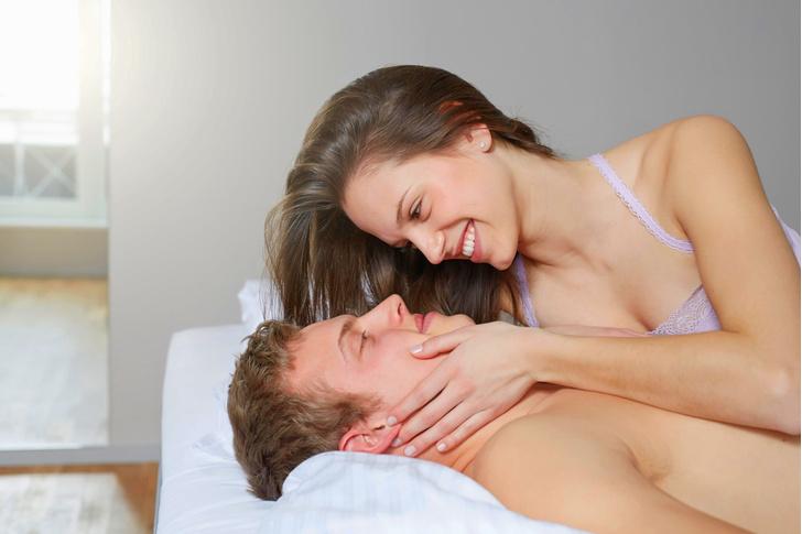Фото №8 - Как привязать к себе мужчину: сексуальный приворот и другие техники