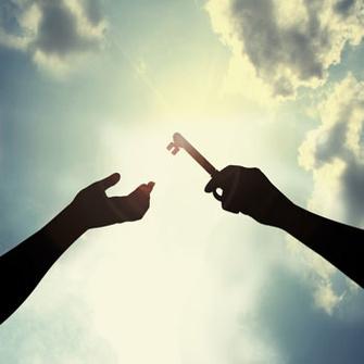 Как найти ключ к успеху?
