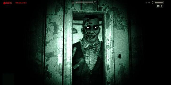 Фото №1 - 10 реально криповых видеоигр (кроме Resident Evil и Silent Hill)
