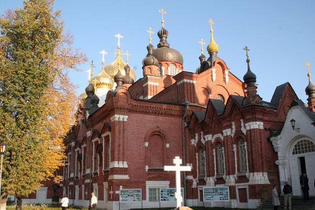 Фото №3 - Найди свое счастье в Костроме