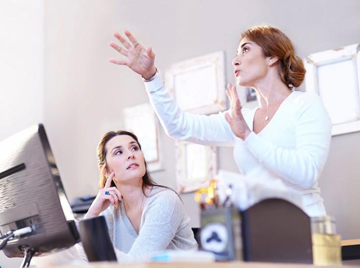 Фото №7 - Как определить, что нас обманывают: лайфхаки от экспертов по языку тела