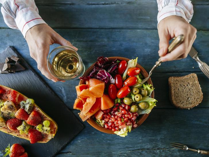 Фото №5 - Худеем вместе: самые модные диеты 2021 года