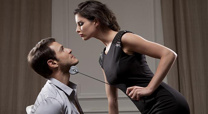 Любить секс, причиняющий боль, — это отклонение?