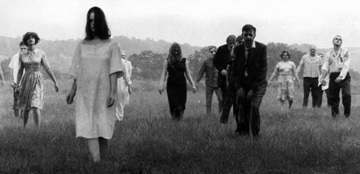 Фото №7 - 20 лучших фильмов про зомби: старых, новых и малоизвестных