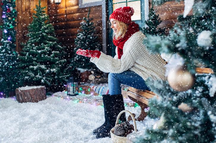 Фото №1 - Как успеть купить всем подарки на Новый год?