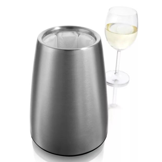 Фото №4 - Ведерки и бокалы для шампанского: выбор ELLE DECORATION
