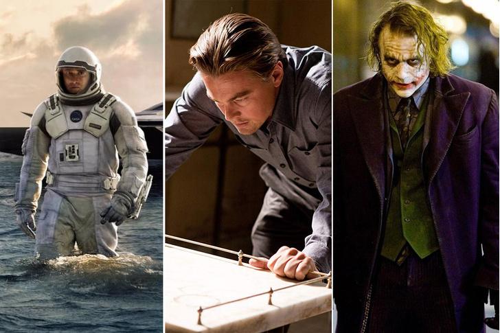 Фото №1 - Все 11 фильмов Кристофера Нолана от худшего к лучшему