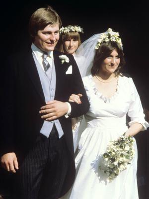 Фото №4 - Близкий круг: с кем жила и дружила Диана до свадьбы с Чарльзом