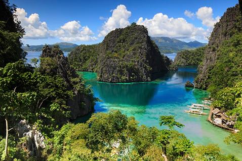 Фото №3 - Каждому свое, или почему Филиппинские пляжи считаются лучшими в мире