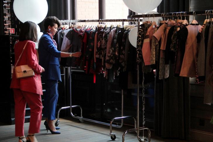 Фото №1 - Как одеться юной моднице: новая коллекция марки Stefania
