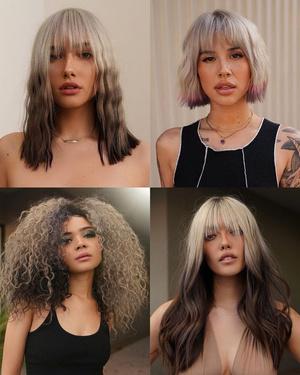 Фото №3 - Трендовые окрашивания волос, которые ты захочешь повторить этим летом