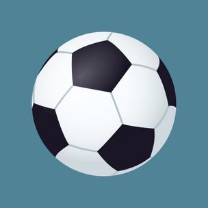Фото №1 - Гадание на футбольных мячах: забьешь ли ты гол в сердце своего краша? ⚽