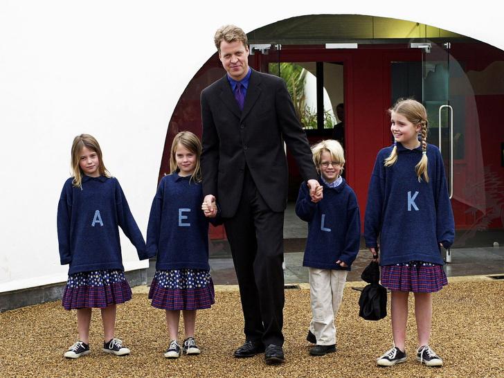 Фото №4 - Почему Гарри и Уильям не могут унаследовать фамильное поместье Дианы (и кто получит его вместо них)