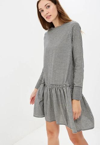 Фото №3 - 10 платьев-oversize, которые скроют все недостатки фигуры