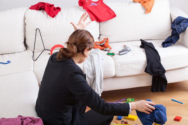 Фото №2 - Мама, работающая на дому: 5 вещей, о которых стоит знать заранее