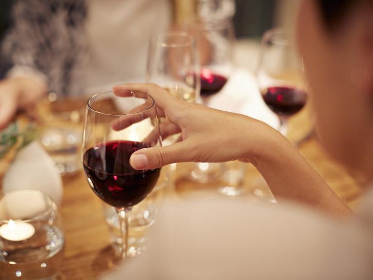 Фото №6 - Тонкости вкуса: что любимое вино может рассказать о вас и вашем характере